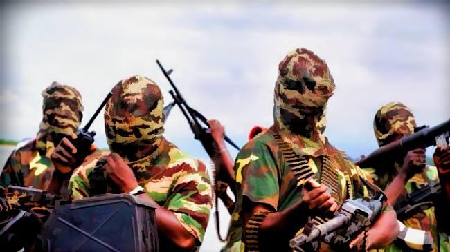 BOKO HARAM AFRICOM CIA DGSE